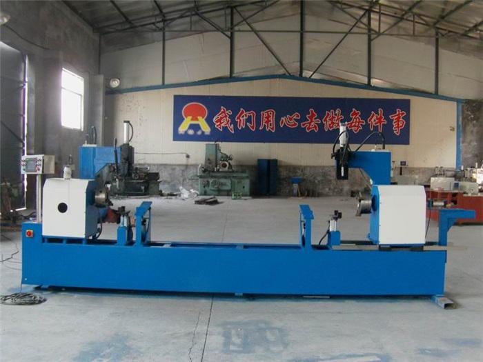 瓶体焊接机_临汾焊接机_腾龙机械专业