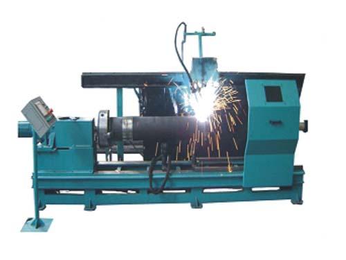 瓶体焊接机器|腾龙机械价格|山西瓶体焊接机