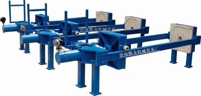 腾龙机械(图),污泥压滤设备,渭南压滤设备