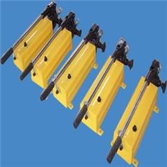 手动泵,隆力液压,洛阳SYB-2S-A手动泵