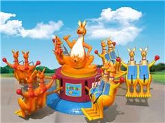 袋鼠跳_金山游艺设备_袋鼠跳设备