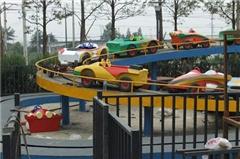 迷你穿梭造型、迷你穿梭、大型游乐设备(查看)