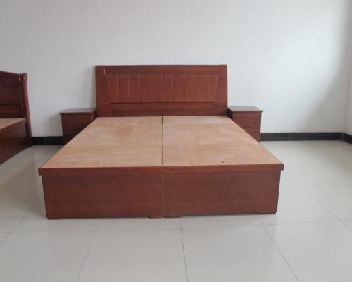 儿童实木床护栏定制|澳科森|太原实木床