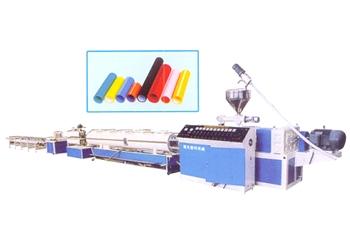 mpp单壁波纹管设备、波纹管设备、海天塑机(查看)