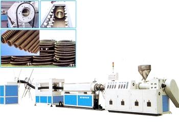 海天塑料管材设备、塑料管材设备、海天塑料机械