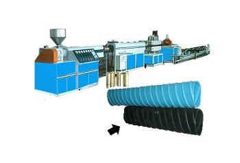 青岛塑料管材设备_塑料管材设备_海天塑料机械
