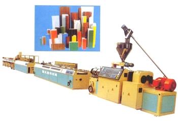 pp塑料板材设备,塑料板材设备,海天塑料机械