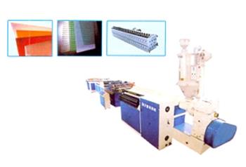 塑料管材设备、海天塑料机械、塑料管材设备价格
