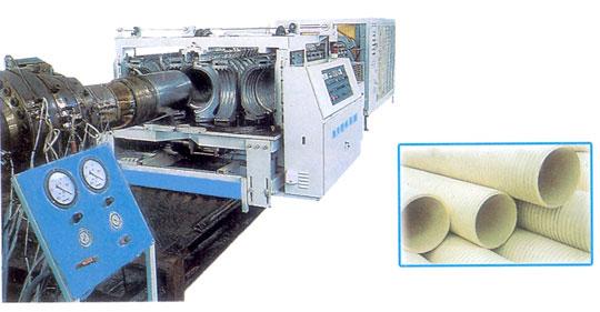 海天塑料机械、塑料管材设备生产线、塑料管材设备