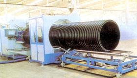 pp塑料管材设备,塑料管材设备,海天塑料机械