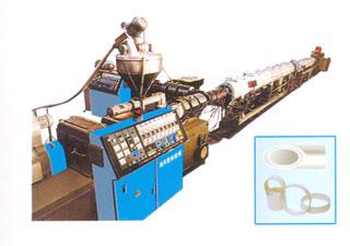 pp塑料管材设备|塑料管材设备|海天塑料机械