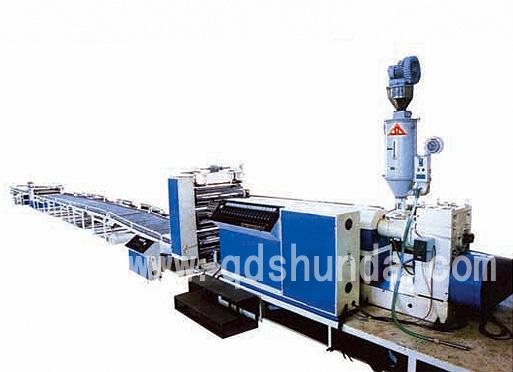 pp塑料板材设备_塑料板材设备_海天塑料机械