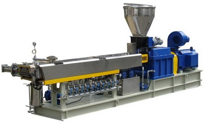 海天塑料机械(图)|  PP塑料异型材设备|型材设备
