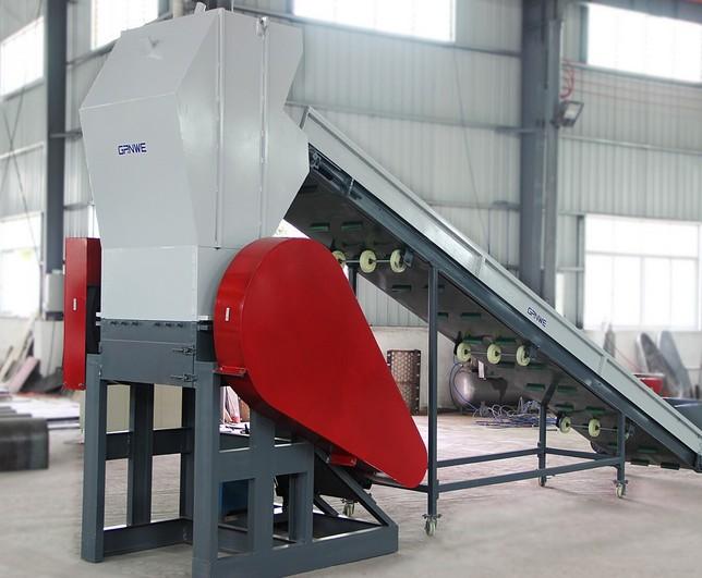 pvc塑料异型材生产线、海天塑料机械、塑料异型材