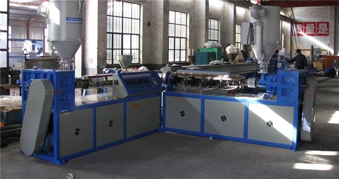 塑料板材设备厂家,塑料板材设备,青岛海天塑料机械(查看)