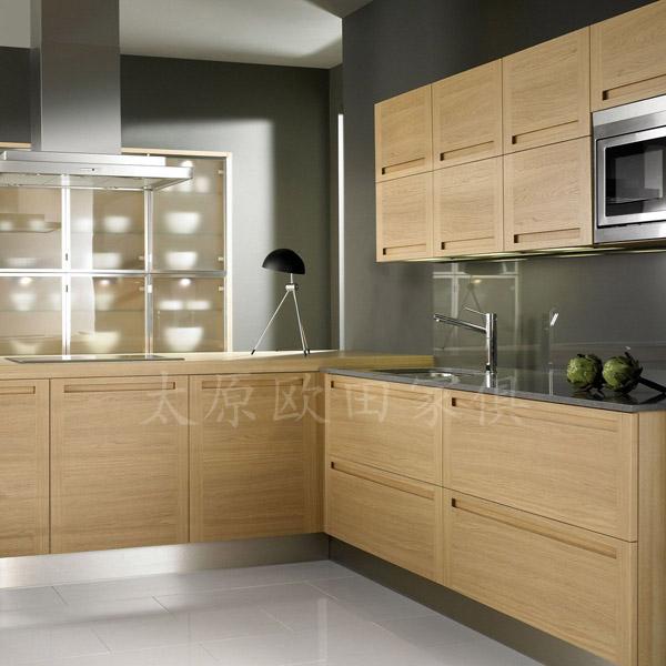 厨房橱柜安装价格报价