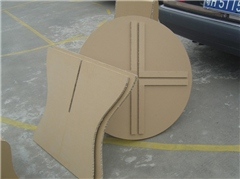 纸卡板开模|纸卡板|凯兴纸品