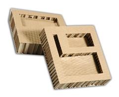 蜂窝纸板制品,蜂窝纸板,凯兴纸品