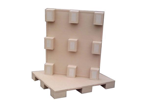 纸卡板|凯兴纸品|茂名纸卡板