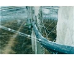 喷灌设备生产厂家_世贸农业设施_河南喷灌设备