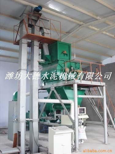 机械设备,大德水泥机械,塑料机械设备