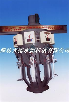 干粉砂浆包装机质量好,汉中干粉砂浆包装机,山东大德水泥机械