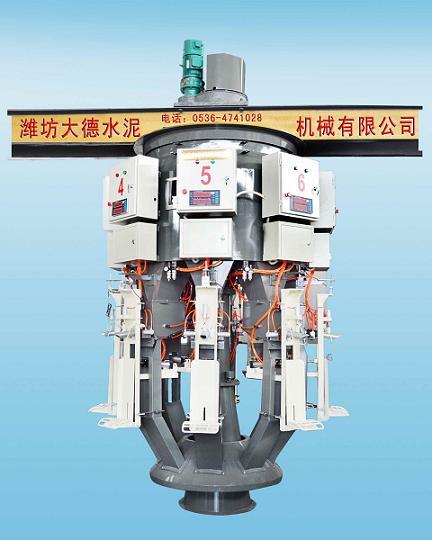 干粉砂浆包装机多少钱|大德水泥机械厂|干粉砂浆包装机