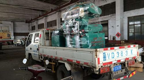 干粉砂浆包装机价格|大德水泥机械|阿里干粉砂浆包装机