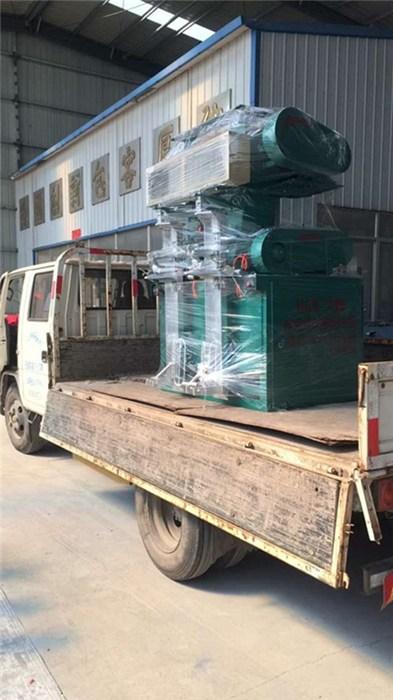 干粉砂浆包装机价格_干粉砂浆包装机_大德水泥机械