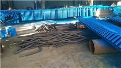 高合金锅炉特种弯管|沧州龙浩|特种弯管