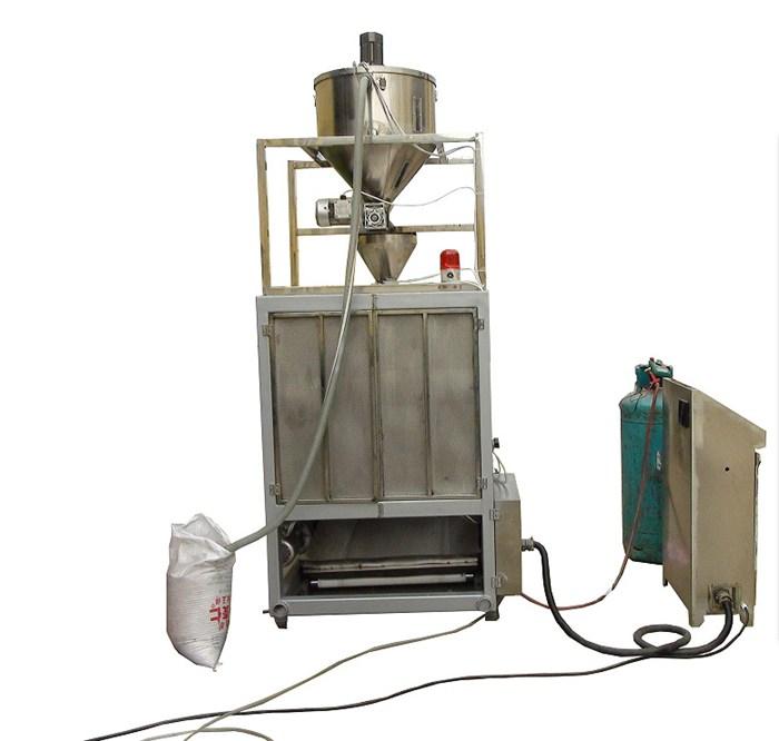 气流膨化机,香来尔,膨化机