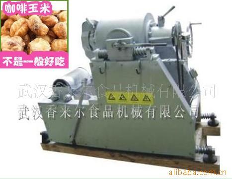 香来尔(图)、挤压膨化机、膨化机