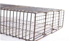 运输兔笼厂家_安阳运输用兔笼_笼王运输笼