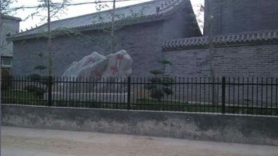 护栏,河南庭院护栏,鑫栏护栏提供放心产品(优质商家)