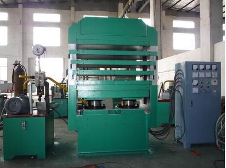 硫化机,黄河机械公司,二手 硫化机