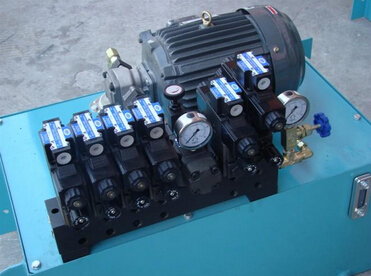 液压系统-黄河机械-液压系统可靠性