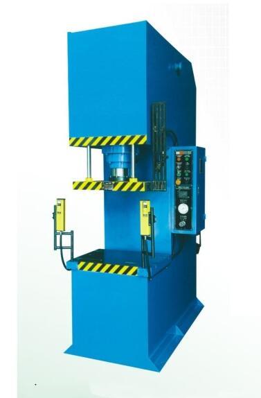 YH34系列锻造液压机报价