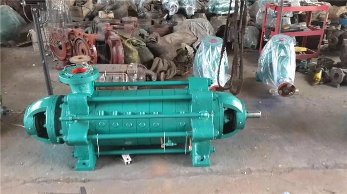 强盛泵业(图)|不阻塞DG型多级泵|龙岩DG型多级泵