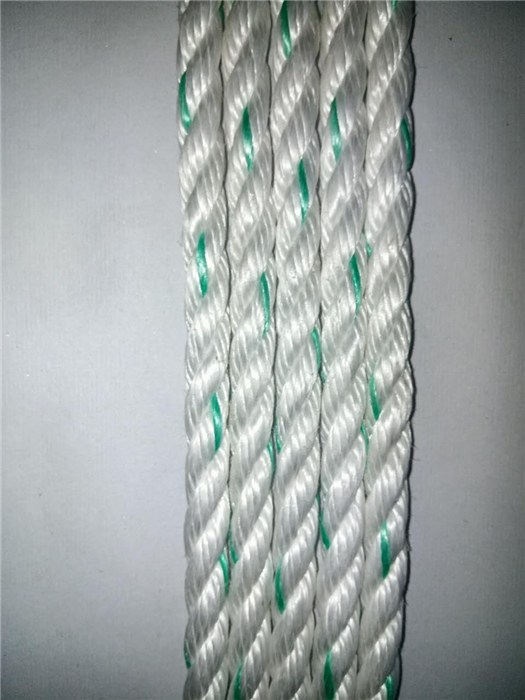 扁丝绳批发、扁丝绳、合力绳缆