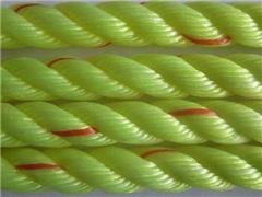 塑料绳编制|合力绳缆|塑料绳