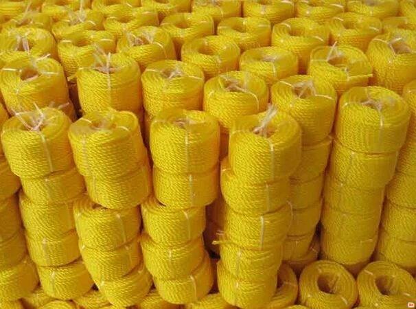 圆丝绳价格_圆丝绳_合力绳缆