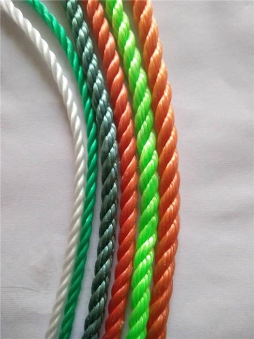 渔业圆丝绳,圆丝绳,合力绳缆