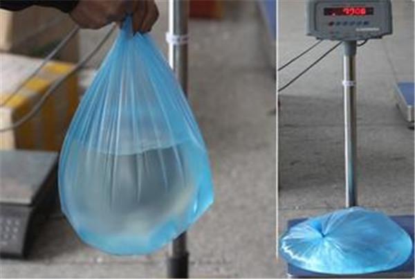 家用黑色垃圾袋厂家-汇亨海塑料制品-巴彦淖尔家用黑色垃圾袋