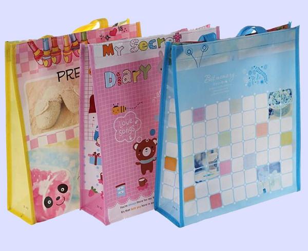 哪裏有做環保袋-貴陽雅琪(在線咨詢)-貴州省環保袋