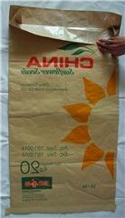 鑫钰包装,纸塑复合袋,纸塑复合袋材料