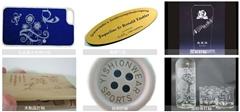 激光打标机、厂家直销、工艺礼品激光打标机