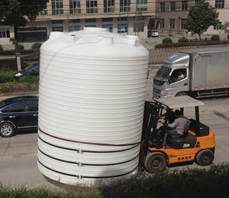 塑料储罐|水泥添加剂储罐,15吨塑料桶|15吨塑料桶