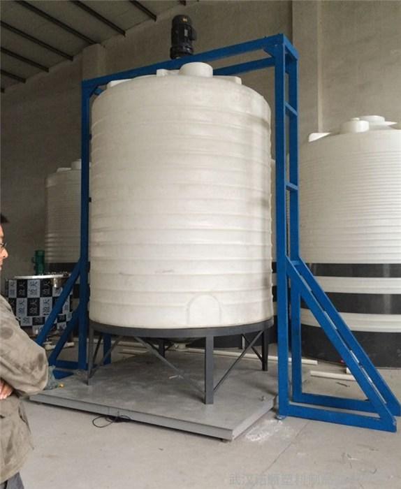 搅拌罐_搅拌塑料桶_1吨搅拌罐