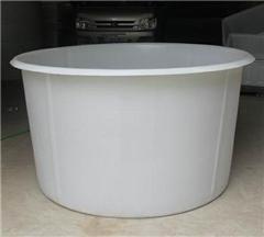 1500L大敞口塑料桶、PE、大敞口塑料桶