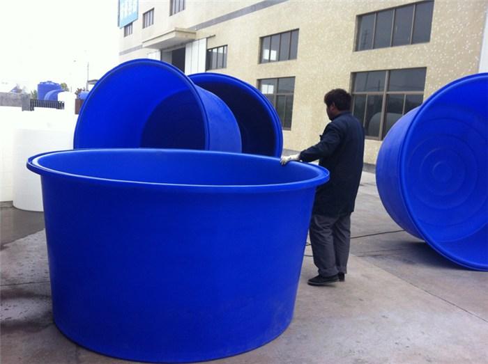 1500L塑料大缸、食品級、塑料大缸